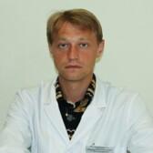 Чистяков Тимофей Александрович, офтальмолог