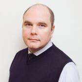 Саханов Антон Анатольевич, стоматолог-терапевт