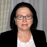Быстрова Раиса Васильевна, психолог