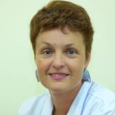 Архангельская Анна Дмитриевна, офтальмолог