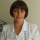 Буяло Наталья Владимировна, кардиолог