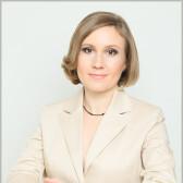 Киселева Татьяна Александровна, эндокринолог