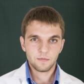 Войцицкий Андрей Анатольевич, невролог