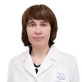 Зайцева Наталия Леонидовна, баротерапевт