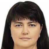 Гуменюк Светлана Ивановна, офтальмолог