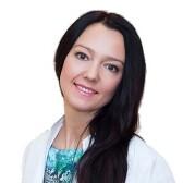 Вандакурова Маргарита Геннадьевна, психотерапевт
