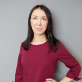 Ананьева Елена Евгеньевна, косметолог