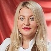 Буштырева Марина Юрьевна, кардиолог
