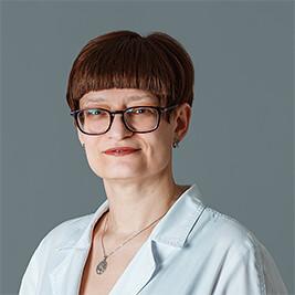 Калакутская Наталья Львовна, хирург