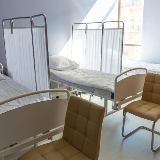 Медицинский центр Скандинавия АВА-ПЕТЕР, фото №4
