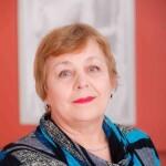 Краковская Татьяна Леонидовна, педиатр