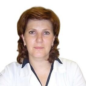 Потехина Юлия Анатольевна, кардиолог