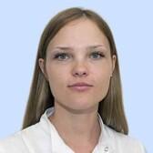 Щербина Марина Юрьевна, ортодонт