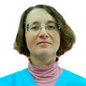 Ананьина Елена Евгеньевна, рентгенолог
