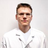 Волков Артем Александрович, невролог