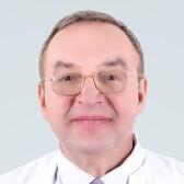 Черноусов Александр Дмитриевич, аллерголог