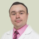 Попов Алексей Сергеевич, уролог