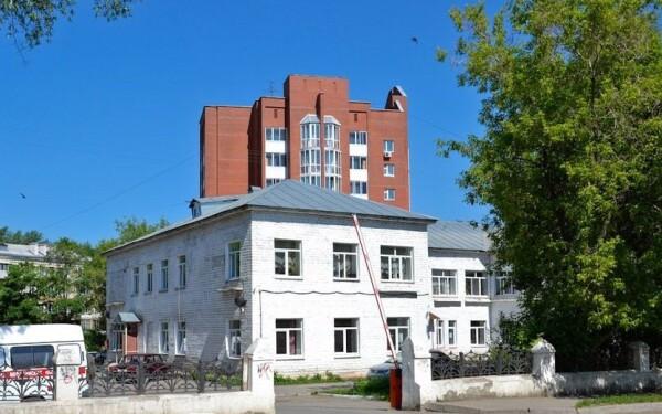 Подстанция скорой медицинской помощи Мотовилихинского района