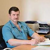 Гаврилов Олег Николаевич, ортопед