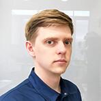 Кашин Павел Алексеевич, стоматологический гигиенист
