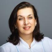 Никитина Светлана Михайловна, невролог