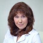 Васильчук Римма Анатольевна, реабилитолог