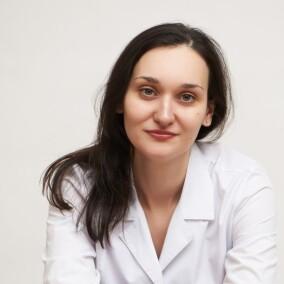 Лукьянчикова (Макосеева) Александра Владимировна, ЛОР