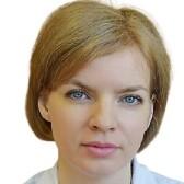 Копылова Д. В., проктолог