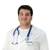 Пасечник Виктор Викторович, гастроэнтеролог