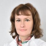 Архипова Наталья Александровна, врач функциональной диагностики