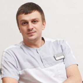 Воропаев Александр Валерьевич, массажист