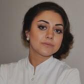 Неймати Сабина Хамидуллаевна, гинеколог