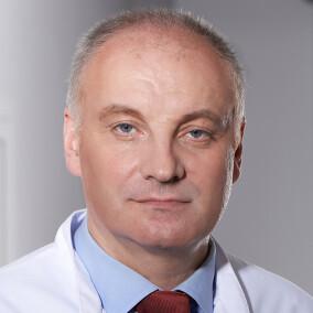 Некрасов Андрей Александрович, пластический хирург
