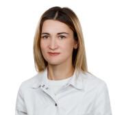 Шкаруба Анна Васильевна, гинеколог