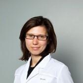 Куколева Екатерина Олеговна, гастроэнтеролог