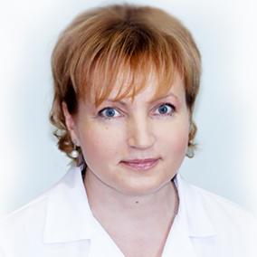 Сокольчик Ирина Ильинична, гинеколог