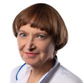 Алёшина Елена Владимировна, стоматолог-терапевт
