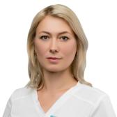 Сергеева Наталия Владимировна, ЛОР