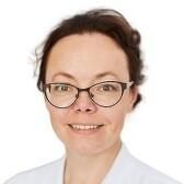 Щапова Наталья Вадимовна, проктолог