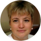 Овчинникова Елена Александровна, гинеколог