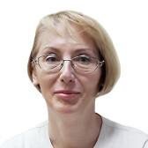 Волохова Изабелла Григорьевна, физиотерапевт