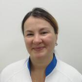 Краснова Наталия Владимировна, массажист