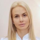 Майорова Екатерина Владимировна, лазеротерапевт