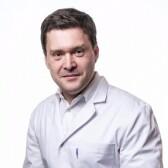 Бронов Олег Юрьевич, рентгенолог