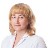 Лубягина Анна Владимировна, невролог