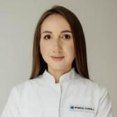 Латипова Альфина Вильнюсовна, эндокринолог