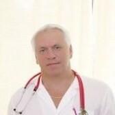 Бражнев Андрей Иванович, пульмонолог