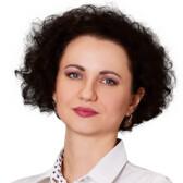 Мичурина Наталья Владимировна, эндокринолог