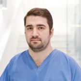 Исаев Артур Рамазанович, хирург