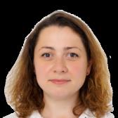 Афанасьева Наталия Николаевна, психолог